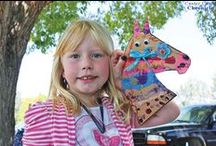 Summer 2014 / by Custer County Chronicle
