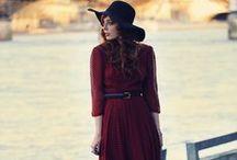 My Style / by Falon Lucas
