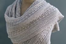 knitting / by Janell Bagwell