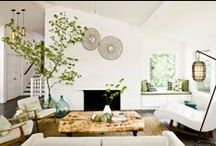 Home Style: Natural / by Melana Orton