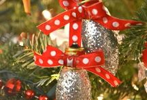 Christmas Crafts / by Tanya Forstrom