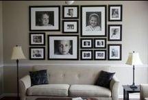 DIY Home Ideas / by Trina Holmstrom