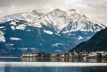 Places- Austria / by Ciera Highsmith
