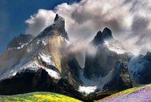 Places- Canada / by Ciera Highsmith