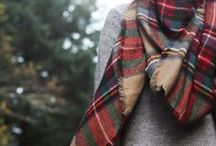 Accessories: Scarves / by Melana Orton