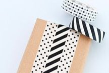 Paper and Packaging / by Oon .