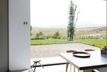 Interior design / by Oon .