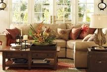 my living room style. / by Emily Leavitt