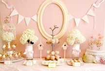 Baby Shower Ideas / by Melissa