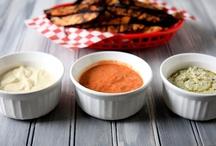 Cook It: Condiments / by Katie Stevenson