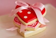 valentines day / by Paula Biggs for Frog Prince Paperie