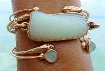 Awesome Jewelry and Accessories / by Natalie Mayer