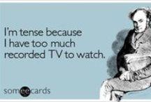 TSL Loves TV  / by TShirt Laundry