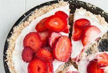 desserts  / by Natalie Mayer