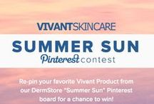 Partner Pins / by Vivant Skin Care