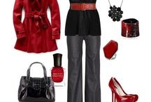 Fashion / by Lina Mateus