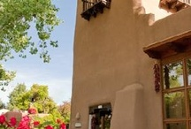 Our Hotel / That Enchanting Small Hotel in Santa Fe / by InnOnTheAlameda Santa Fe