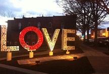 Reel LOVE / by VisitCulpeper Virginia