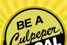 Be A Culpeper Local / by VisitCulpeper Virginia