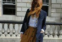 My Style / by Amanda Brennan