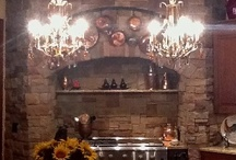 Home decor and accessories / by Lora Holton