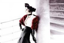 Moda / Fashion / by Pietro Fiandaca