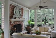 Porches/ Patio / by KBW