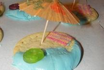 Beach-Themed Food / by CheapCaribbean.com
