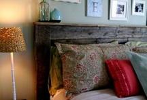 Bedrooms / by Katy Doetsch