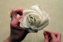 Crafty Bits  / by Jennie Butler