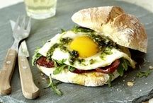 Brand New Day Breakfasts and Brunches / by Katy Doetsch