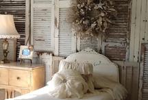 lovely BEDROOMS! / by la TaDa! vintage boutique & creative studio