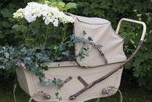 lovely GARDENS! / stunning gardens & creative inspiration for the garden / by la TaDa! vintage boutique & creative studio