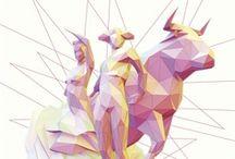 Graphic design / by Matteo Nativo