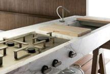 Kitchen / by Matteo Nativo