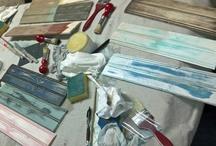 Customer/Student CREATIONS / by la TaDa! vintage boutique & creative studio