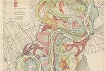 Map this... / by Amanda Brennan