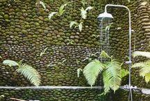 green / by Anya N da C