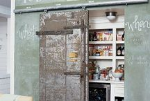 Old doors, new tricks. / There are million and one things that an old door can be used for. We explore all the options here. You can find old doors at Salvo Fair. We have exhibitors who specialise in reclaimed doors! Come and see at Knebworth on 26-28 June 2015. / by Salvo Fair