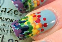 Nails I Want to Do / by Ann Streharsky