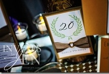 Wedding Details / by invitesbyjen