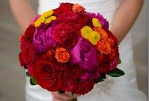 Wedding Flowers / by invitesbyjen