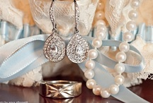 for my brides... let the wedding planning begin! / by Abby Saunders