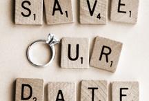 Save the Date Cards / by invitesbyjen