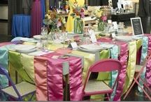 Wedding Colors - Multi Colored / by invitesbyjen