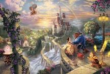 Disney / by Ann Streharsky