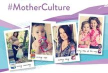 #MotherCulture / Everything, including kefir, starts with a Mother. What's your #MotherCulture? / by Lifeway Foods