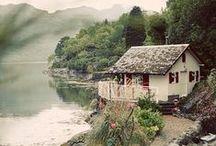 Scotland / by Trotamundos Foodandcook