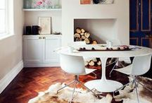 living room. / by CLI