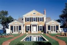 Domestic Architecture / by Dwight McNeill